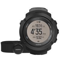 Zegarek męski Suunto  ambit3 SS021964000 - duże 2