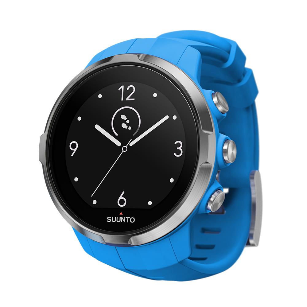 Suunto SS022653000 zegarek Spartan z gps