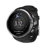zegarek Suunto SS022659000 Spartan Ultra Black męski z termometr Spartan