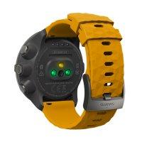 zegarek Suunto SS050000000 Suunto Spartan Sport Wrist HR Baro Amber męski z termometr Spartan