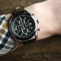 Seiko SSB183P1 zegarek męski Chronograph