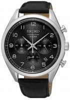 Zegarek męski Seiko SSB231P1 - duże 1