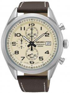 Seiko SSB273P1 - zegarek męski