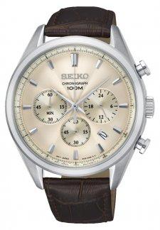 Seiko SSB293P1 - zegarek męski