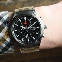 SSC479P1 - zegarek męski - duże 4