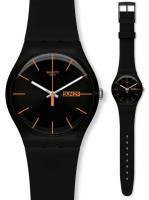 Zegarek męski Swatch  originals new gent SUOB704 - duże 1