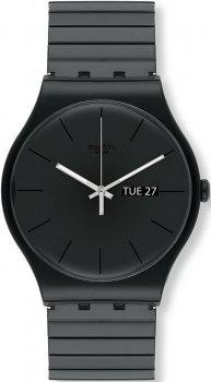 Swatch SUOB708B - zegarek damski
