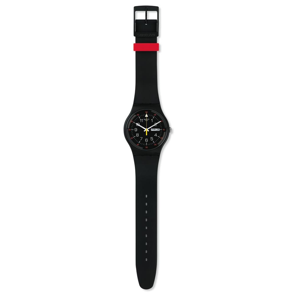 Swatch SUOB724 zegarek męski Originals