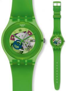 Swatch SUOG103 - zegarek damski