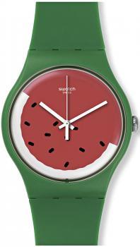 Swatch SUOG109 - zegarek damski