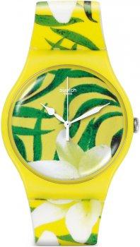 Swatch SUOJ104 - zegarek damski