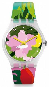 Swatch SUOK132 - zegarek damski