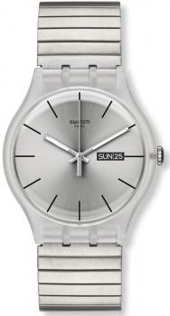 Swatch SUOK700A - zegarek męski