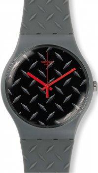 Swatch SUOM102 - zegarek męski