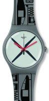 Zegarek męski Swatch  originals SUOM107 - duże 1