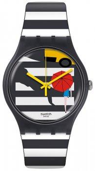 Swatch SUOM108 - zegarek damski
