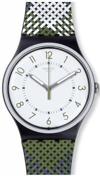 Swatch SUON115 - zegarek męski