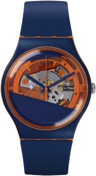 Swatch SUOO102 - zegarek męski