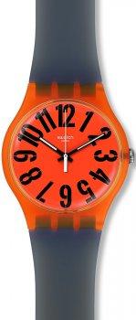Swatch SUOO103 - zegarek męski