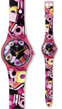 Swatch SUOP102 - zegarek damski