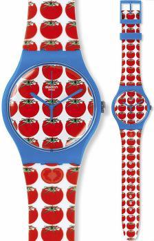 Swatch SUOS102 - zegarek męski