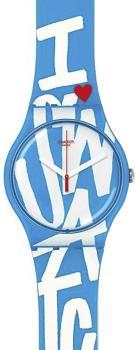 Swatch SUOS103 - zegarek damski