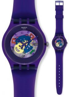 Swatch SUOV100 - zegarek damski