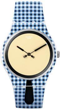 Swatch SUOW118 - zegarek męski