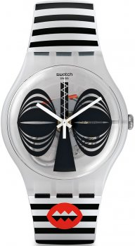 Swatch SUOW122 - zegarek damski