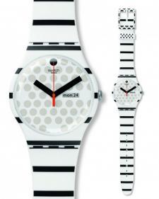 Swatch SUOW706 - zegarek damski