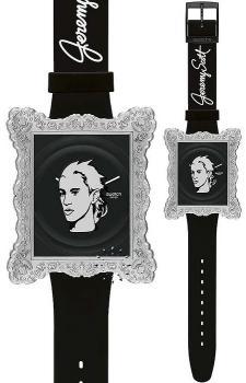 Swatch SUOZ121 - zegarek damski