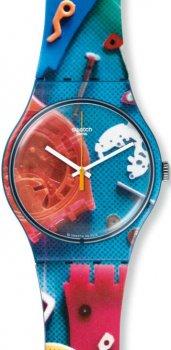 Swatch SUOZ182 - zegarek damski