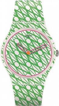 Swatch SUOZ208 - zegarek damski