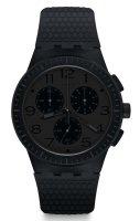 Zegarek męski Swatch  originals SUSB104 - duże 1