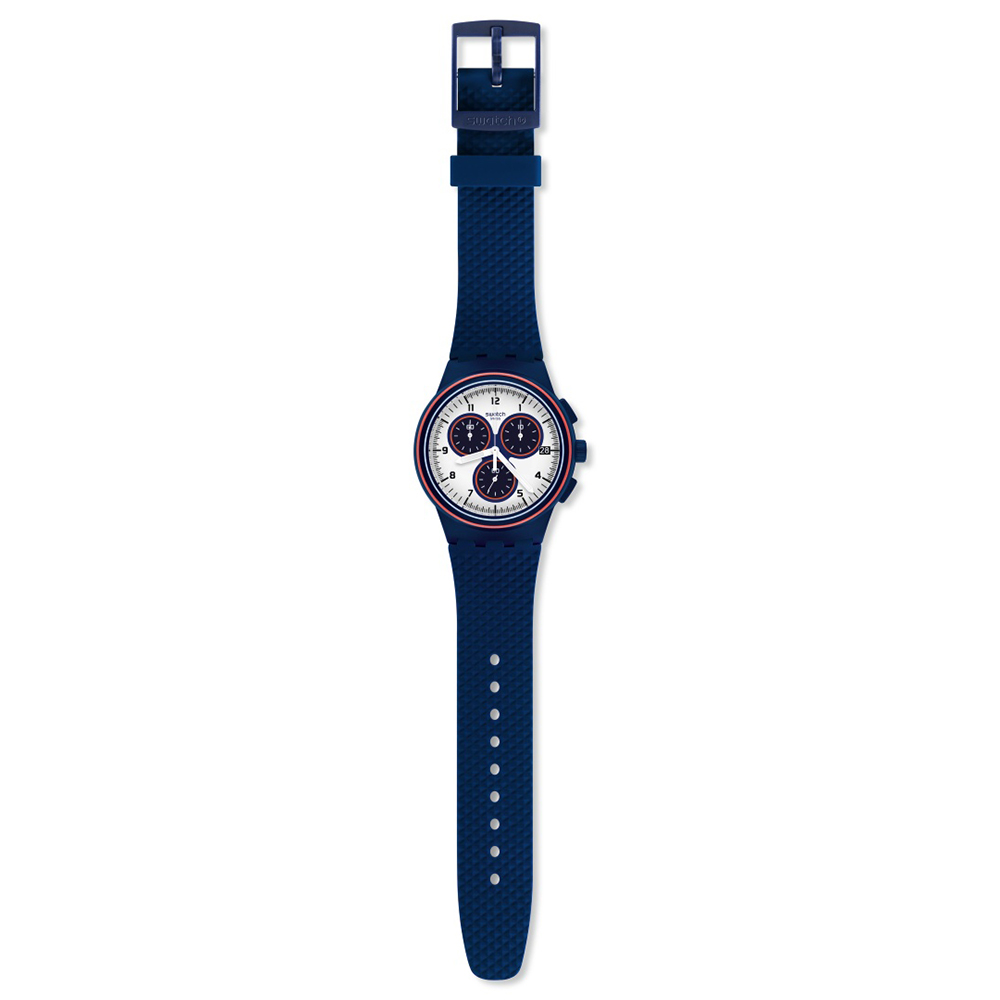 Swatch SUSN412 zegarek męski Originals