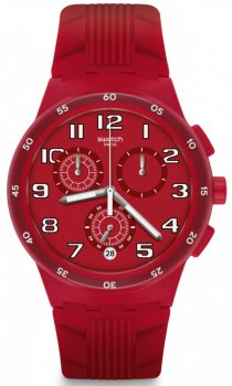 Swatch SUSR404 - zegarek męski