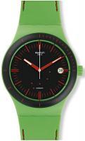 Zegarek unisex Swatch  originals sistem 51 SUTG401 - duże 1