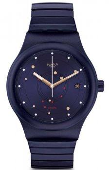 Swatch SUTN403B - zegarek męski