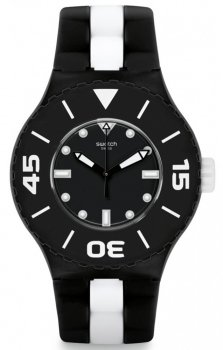 Swatch SUUB102 - zegarek męski