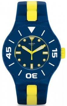 Swatch SUUN102 - zegarek męski