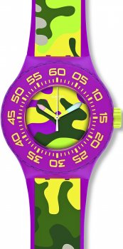 Swatch SUUP101 - zegarek damski