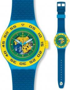 Swatch SUUS102 - zegarek męski