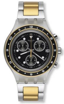 Swatch SVCK4076AG - zegarek męski