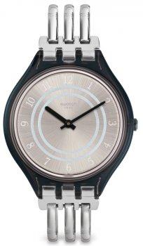 Swatch SVOM105B - zegarek damski