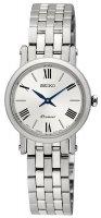 Zegarek damski Seiko  premier SWR025P1 - duże 1