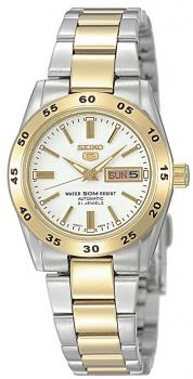 Seiko SYMG42K1 - zegarek damski