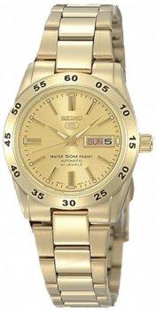 Seiko SYMG44 - zegarek damski