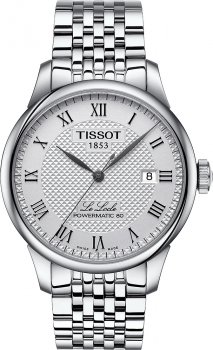 Tissot T006.407.11.033.00 - zegarek męski