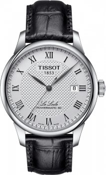 Tissot T006.407.16.033.00 - zegarek męski