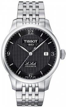 Tissot T006.408.11.057.00 - zegarek męski
